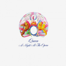 Queen A Night At The Opera (Винил)