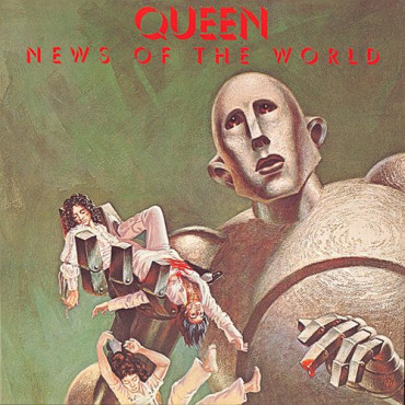 Queen News Of The World (Винил)