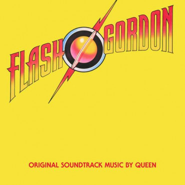 Queen Flash Gordon (Винил)