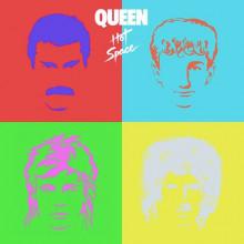 Queen Hot Space (Винил)