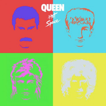 Queen Hot Space (Винил)