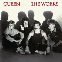 Queen The Works (Винил)