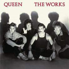 Queen The Works (Винил)