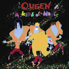 Queen A Kind Of Magic (Винил)