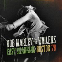 Bob Marley Easy Skanking In Boston '78 (2Винил)