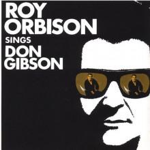 Roy Orbison Sings Don Gibson (Винил)