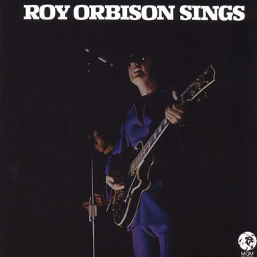 Roy Orbison Sings (Винил)