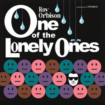 Roy Orbison One Of The Lonely Ones (Винил)