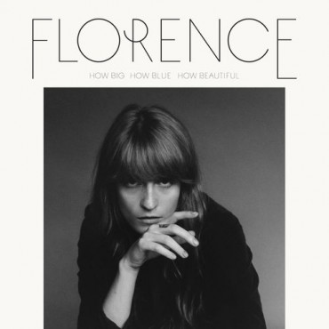 Florence And The Machine How Big, How Blue, How Beautiful (2Винил)
