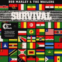 Bob Marley Survival (Винил)