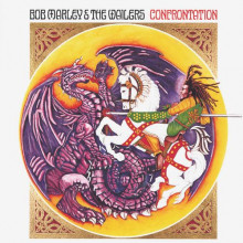 Bob Marley Confrontation (Винил)