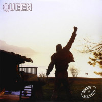 Queen Made In Heaven (2Винил)