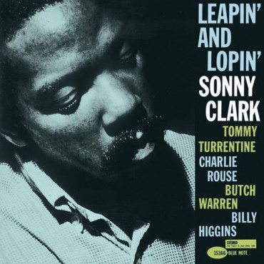 Sonny Clark Leapin And Lopin (Винил)
