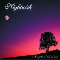 Nightwish - Angels Fall First (2Винил)