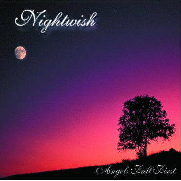 Nightwish - Angels Fall First (2Винил)