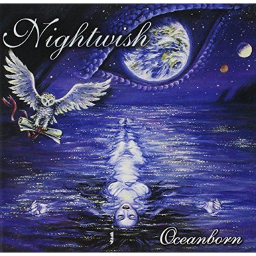 Nightwish - Oceanborn (2Винил)