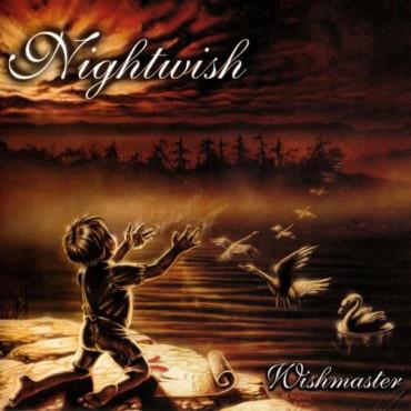 Nightwish - Wishmaster (2Винил)