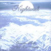Nightwish - Over The Hills And Far Away (2Винил)
