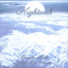 Nightwish - Over The Hills And Far Away (2Винил)