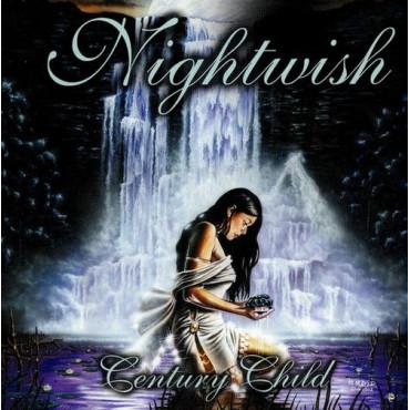 Nightwish - Century Child (2Винил)