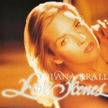 Diana Krall Love Scenes (2Винил)