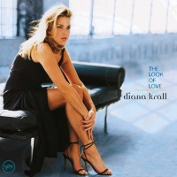 Diana Krall The Look Of Love (2Винил)
