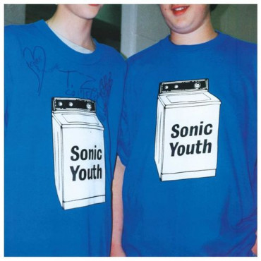 Sonic Youth Washing Machine (2Винил)
