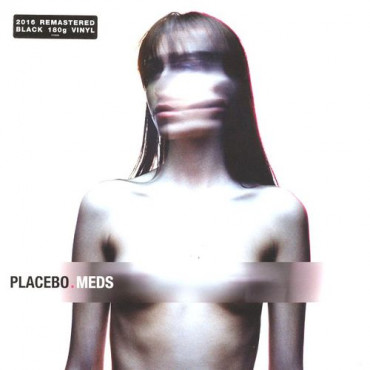 PLACEBO Meds (Винил)
