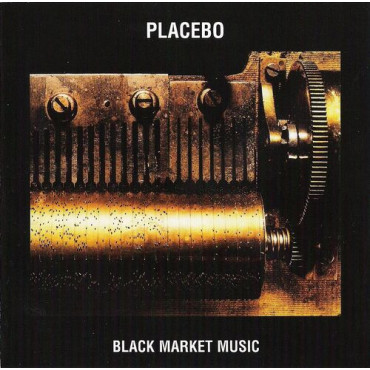 Placebo Black Market Music (Винил)