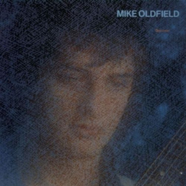 Mike Oldfield Discovery (Винил)