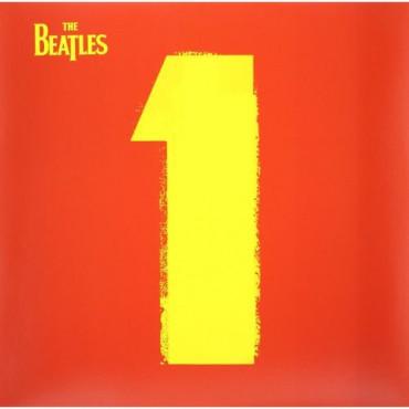 The Beatles -  1 (2Винил)