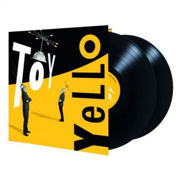 Yello Toy (2Винил)