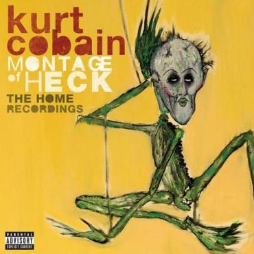 Cobain, Kurt Montage Of Heck (2Винил)