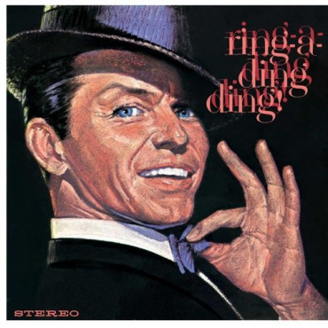 Frank Sinatra Ring-A-Ding Ding! (Винил)