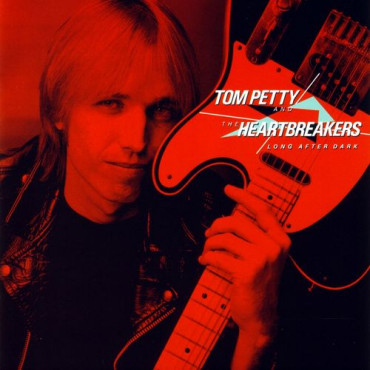 TOM PETTY - Long After Dark (Винил)