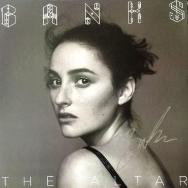 Banks The Altar (Винил)
