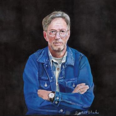 Eric Clapton I Still Do (2Винил)