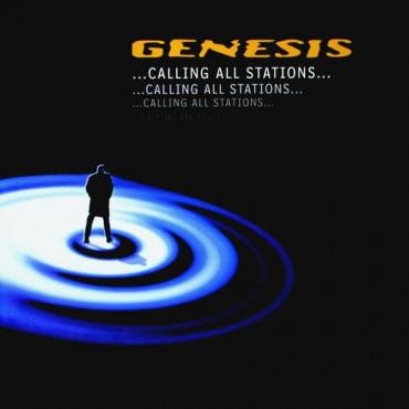 Genesis Calling All Stations.. (2Винил)