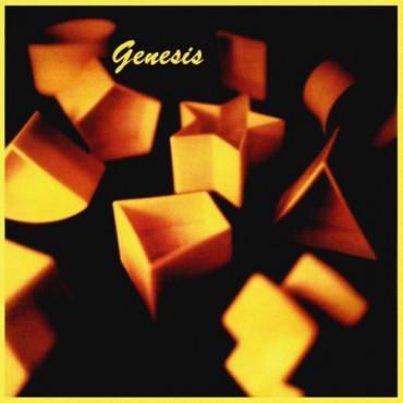 Genesis - Genesis (Винил)