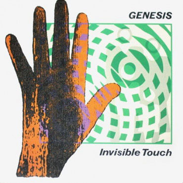 Genesis Invisible Touch (Винил)