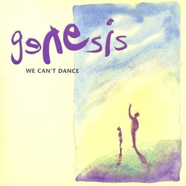Genesis We Can't Dance (2Винил)