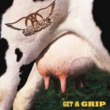 Aerosmith - Get A Grip (2Винил)