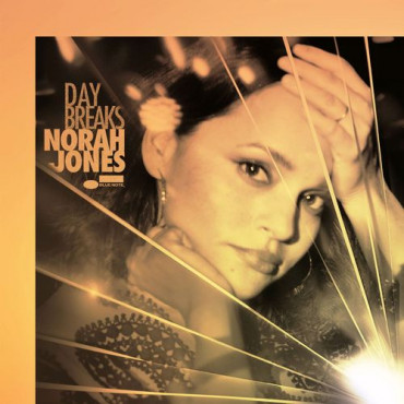 Norah Jones Day Breaks (coloured) (Винил)