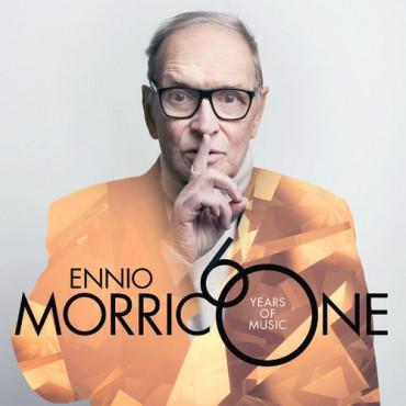 Ennio Morricone Morricone 60 (2Винил)