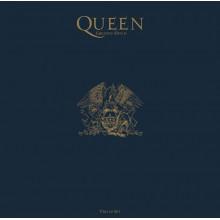 Queen Greatest Hits II (2Винил)