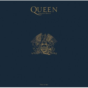 Queen Greatest Hits II (2Винил)