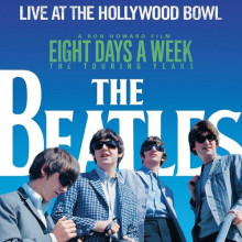 The Beatles - Live At The Hollywood Bowl (Винил)