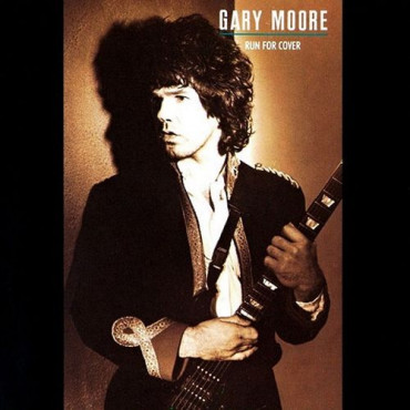 Gary Moore Run For Cover (Винил)