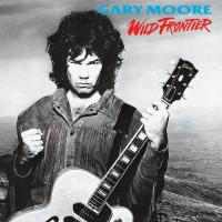 Gary Moore Wild Frontier (Винил)