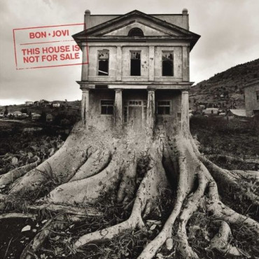 Bon Jovi This House Is Not For Sale (Винил)